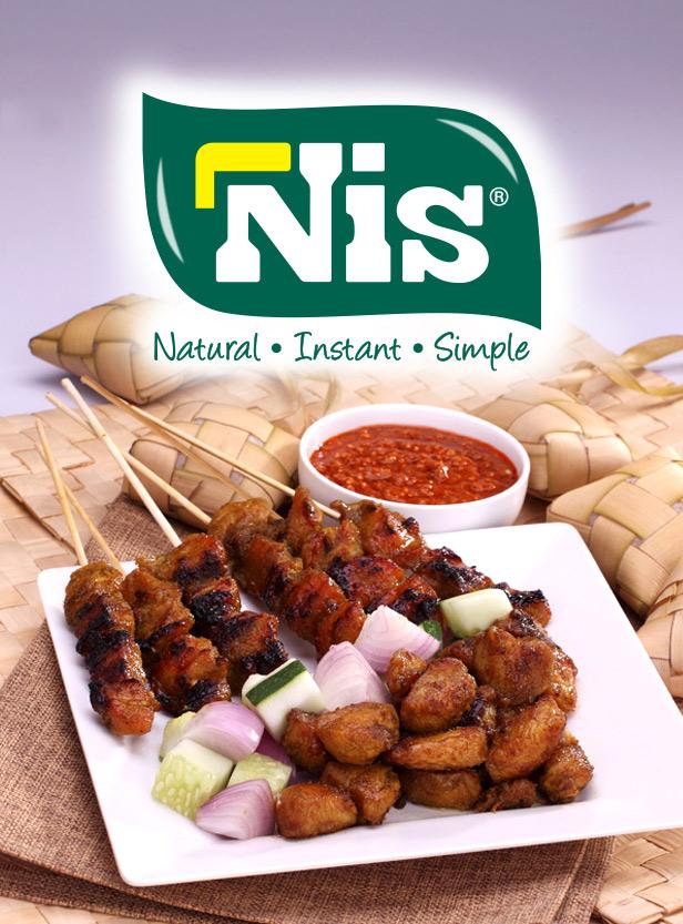 Nis Spice - Brand Logo Design, Packaging Design, Flyer Design & Products Brochure