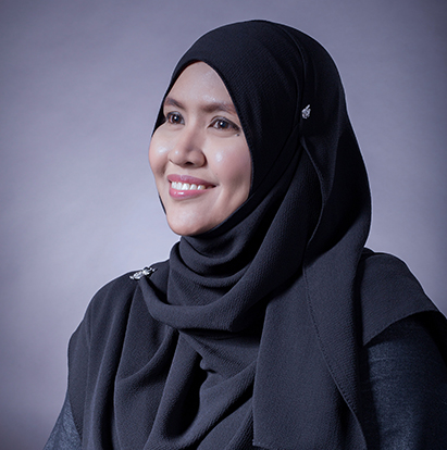 Nurul'ainain Yasin - Web Developer