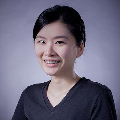 Wong Lee Fang - Web Designer