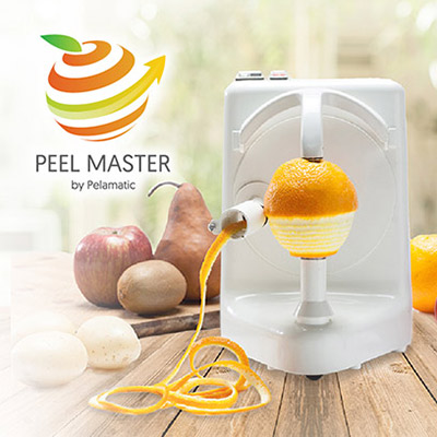 Peel Master - Brand Logo Design, Business Card