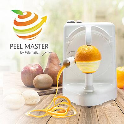 Peel Master - Brand Logo Design, Business Card