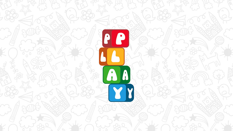 Play Play - Brand Logo Design