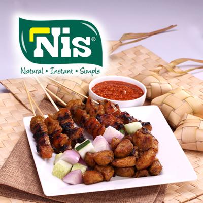 Nis Spice - Brand Logo Design, Packaging Design, Flyer Design, Products Brochure