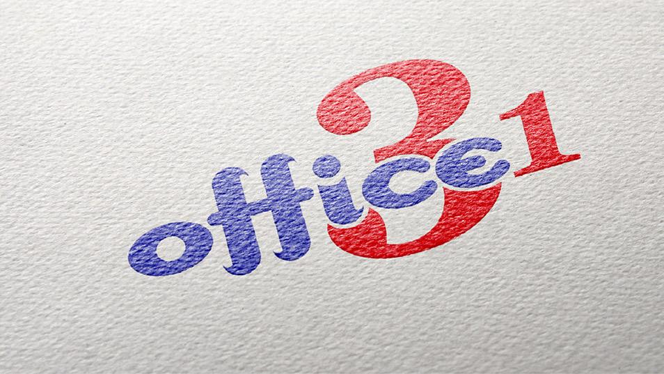 Office 31 - Brand Logo Design, Stationary Set Design