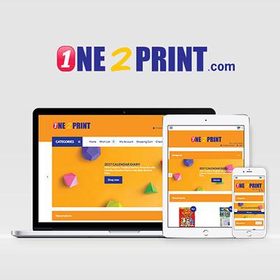 One Plus - e-Commerce Website Development