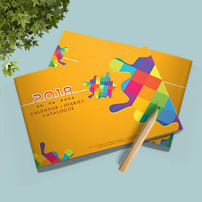 One Plus Stationary - Product Catalogue