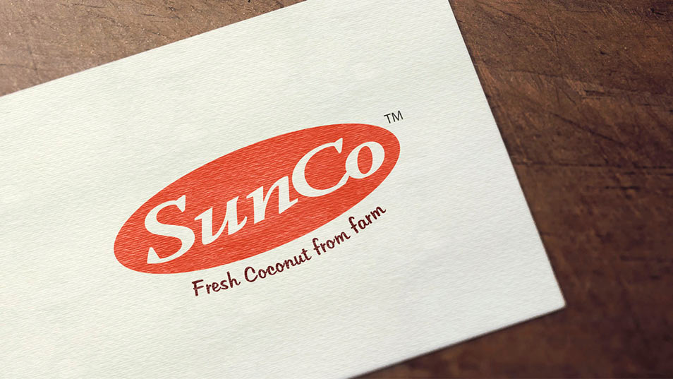 Sunco - Logo Design, Packaging Design, Poster Design