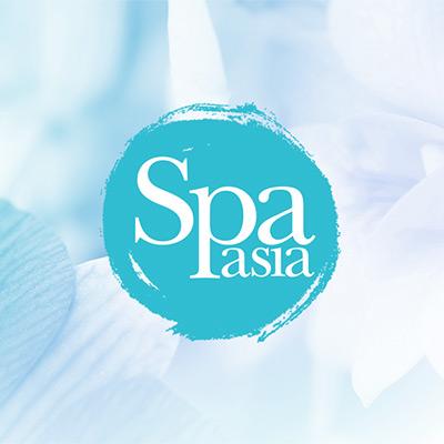 Spa Asia - Brand Logo Design, Stationary Design, Marketing Kit Design