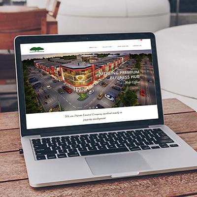 Sin Soon Lee - Responsive Website Design