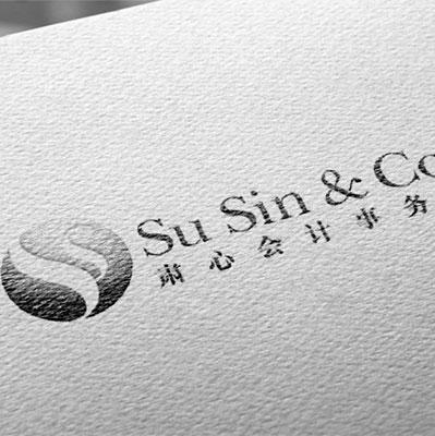 Su Sin & Co. - Brand Logo Design, Stationary Design