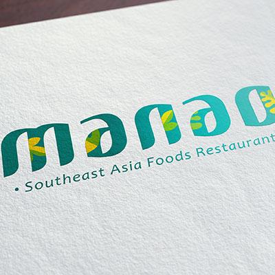 Manau - Brand Logo Design