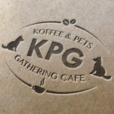 Koffee & Pets Gathering Cafe - Brand Logo Design, Signage Design, Menu Design, Business Card Design, Member Reward Card Design