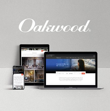 Oakwood Official Website