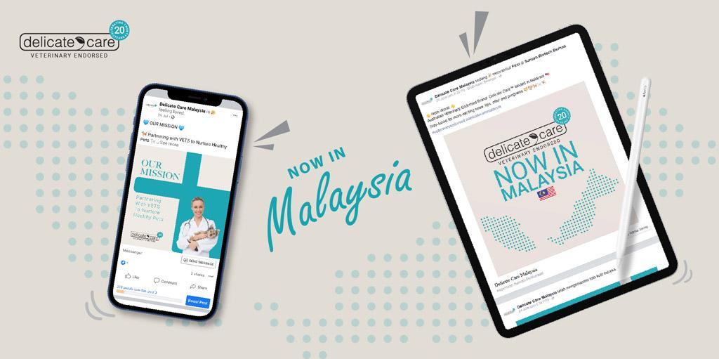 Delicate Care Malaysia